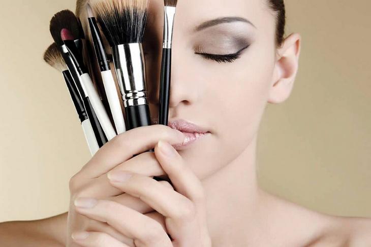 професионален грим, грим, козметика, make up professional, make up